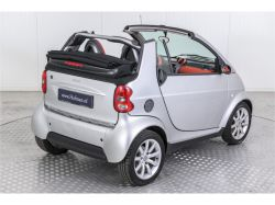 Smart Fortwo cabrio 0.7 passion thumbnail 13