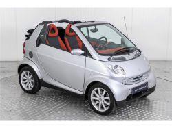 Smart Fortwo cabrio 0.7 passion thumbnail 14