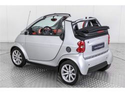 Smart Fortwo cabrio 0.7 passion thumbnail 15