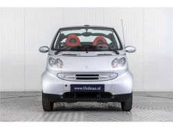 Smart Fortwo cabrio 0.7 passion thumbnail 16