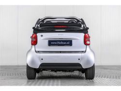 Smart Fortwo cabrio 0.7 passion thumbnail 17