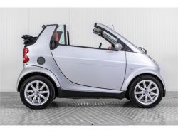 Smart Fortwo cabrio 0.7 passion thumbnail 18