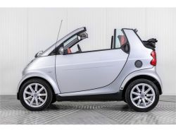 Smart Fortwo cabrio 0.7 passion thumbnail 19