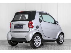 Smart Fortwo cabrio 0.7 passion thumbnail 2