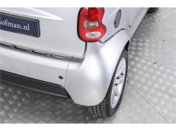 Smart Fortwo cabrio 0.7 passion thumbnail 21