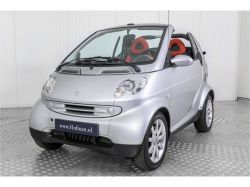 Smart Fortwo cabrio 0.7 passion thumbnail 22
