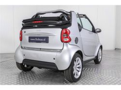 Smart Fortwo cabrio 0.7 passion thumbnail 23