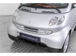 Smart Fortwo cabrio 0.7 passion thumbnail 27