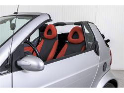 Smart Fortwo cabrio 0.7 passion thumbnail 28