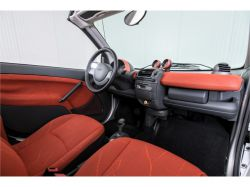 Smart Fortwo cabrio 0.7 passion thumbnail 31
