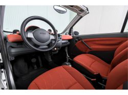 Smart Fortwo cabrio 0.7 passion thumbnail 32