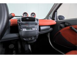 Smart Fortwo cabrio 0.7 passion thumbnail 34