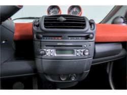 Smart Fortwo cabrio 0.7 passion thumbnail 39