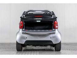 Smart Fortwo cabrio 0.7 passion thumbnail 42