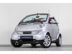 Smart Fortwo cabrio 0.7 passion thumbnail 44