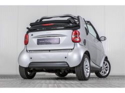 Smart Fortwo cabrio 0.7 passion thumbnail 46