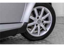 Smart Fortwo cabrio 0.7 passion thumbnail 47