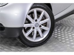 Smart Fortwo cabrio 0.7 passion thumbnail 48