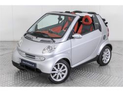 Smart Fortwo cabrio 0.7 passion thumbnail 49
