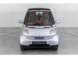 Smart Fortwo cabrio 0.7 passion thumbnail 5