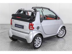 Smart Fortwo cabrio 0.7 passion thumbnail 50
