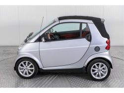 Smart Fortwo cabrio 0.7 passion thumbnail 6