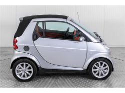 Smart Fortwo cabrio 0.7 passion thumbnail 7