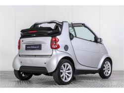 Smart Fortwo cabrio 0.7 passion thumbnail 9