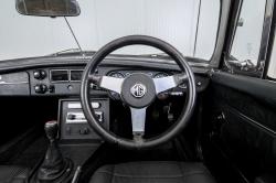 MG B MGB overdrive 1.8 Roadster thumbnail 14