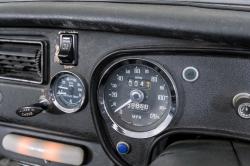 MG B MGB overdrive 1.8 Roadster thumbnail 15