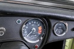 MG B MGB overdrive 1.8 Roadster thumbnail 16