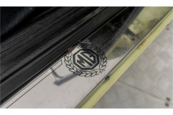MG B MGB overdrive 1.8 Roadster thumbnail 19