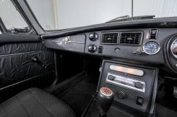MG B MGB overdrive 1.8 Roadster thumbnail 20