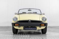MG B MGB overdrive 1.8 Roadster thumbnail 22