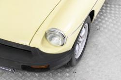 MG B MGB overdrive 1.8 Roadster thumbnail 30