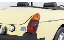 MG B MGB overdrive 1.8 Roadster thumbnail 36