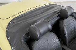 MG B MGB overdrive 1.8 Roadster thumbnail 40