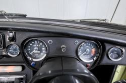 MG B MGB overdrive 1.8 Roadster thumbnail 42