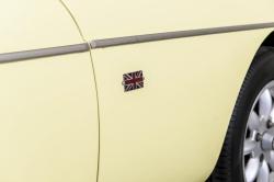 MG B MGB overdrive 1.8 Roadster thumbnail 46