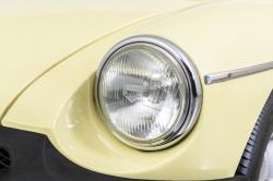 MG B MGB overdrive 1.8 Roadster thumbnail 48
