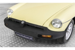 MG B MGB overdrive 1.8 Roadster thumbnail 49