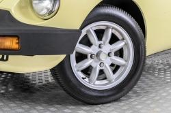 MG B MGB overdrive 1.8 Roadster thumbnail 5