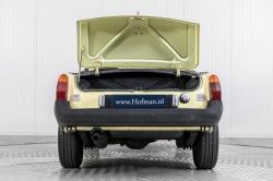 MG B MGB overdrive 1.8 Roadster thumbnail 54