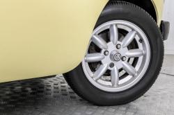 MG B MGB overdrive 1.8 Roadster thumbnail 60