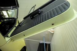 MG B MGB overdrive 1.8 Roadster thumbnail 70