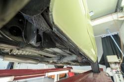 MG B MGB overdrive 1.8 Roadster thumbnail 71