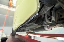 MG B MGB overdrive 1.8 Roadster thumbnail 73