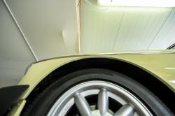 MG B MGB overdrive 1.8 Roadster thumbnail 75