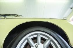 MG B MGB overdrive 1.8 Roadster thumbnail 76