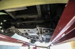 MG B MGB overdrive 1.8 Roadster thumbnail 92